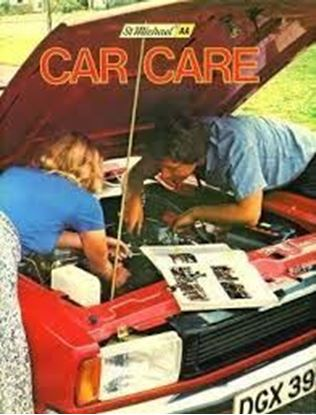 Picture of CAR CARE: How It Works How To Look After It