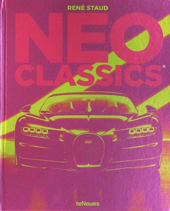 Immagine di NEO CLASSICS:  From Factory to Legendary in 0 Seconds