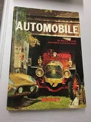 Picture of AUTOMOBILE