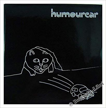 Picture of HUMOURCAR
