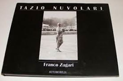 Picture of TAZIO NUVOLARI