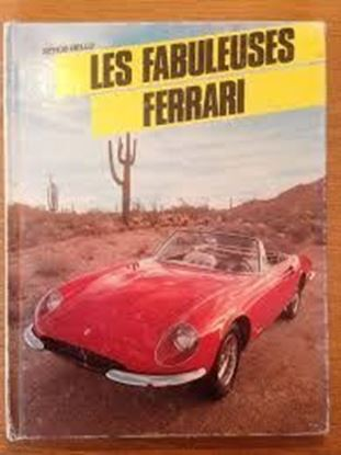Picture of LES FABULEUSES FERRARI