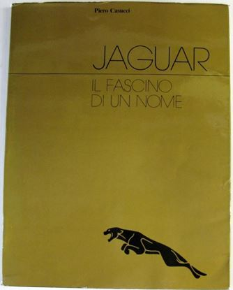 Picture of JAGUAR IL FASCINO DI UN NOME
