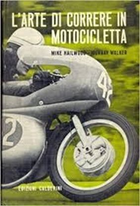 Picture of ARTE DI CORRERE IN MOTOCICLETTA