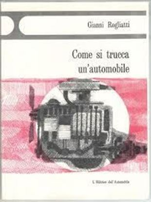 Picture of COME SI TRUCCA UN'AUTOMOBILE