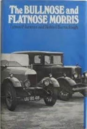 Picture of THE BULLNOSE AND FLATNOSE MORRIS