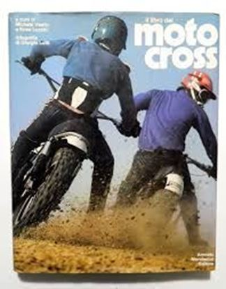Picture of IL LIBRO DEL MOTOCROSS