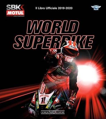 Picture of WORLD SUPERBIKE 2019-2020 Il libro ufficiale