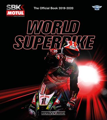 Picture of WORLD SUPERBIKE 2019-2020 The official book