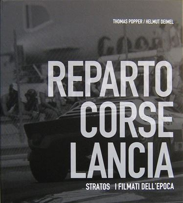 Picture of REPARTO CORSE LANCIA: STRATOS, I FILMATI DELL'EPOCA