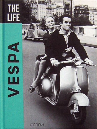 Picture of THE LIFE VESPA