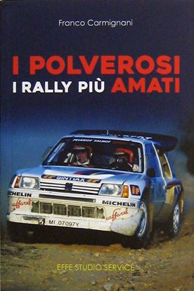 Picture of I POLVEROSI: I RALLY PIU' AMATI