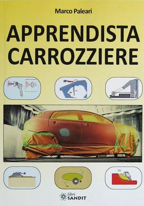 Picture of APPRENDISTA CARROZZIERE