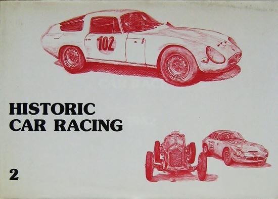 Picture of HISTORIC CAR RACING 2