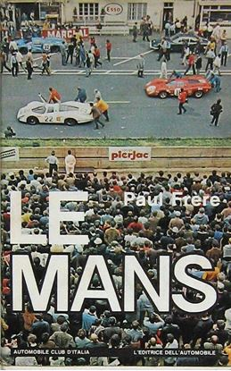 Picture of LE MANS di Paul Frère