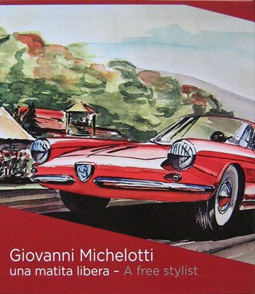 Immagine di GIOVANNI MICHELOTTI A Free Stylist - English ed./Ed. inglese