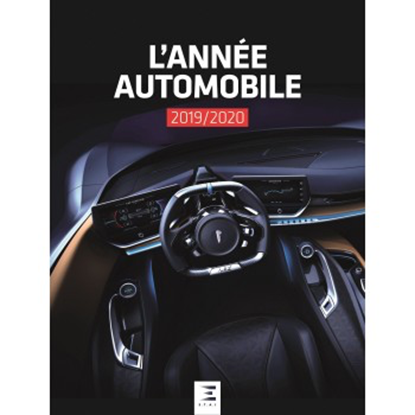 Picture of ANNEE AUTOMOBILE N.67 2019-2020