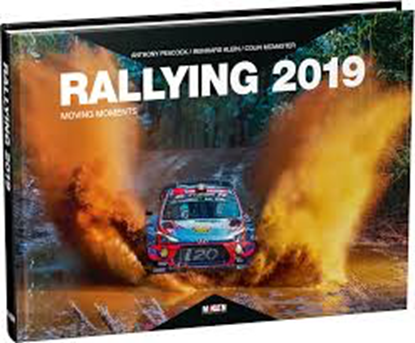 Immagine di RALLYING 2019 MOVING MOMENTS