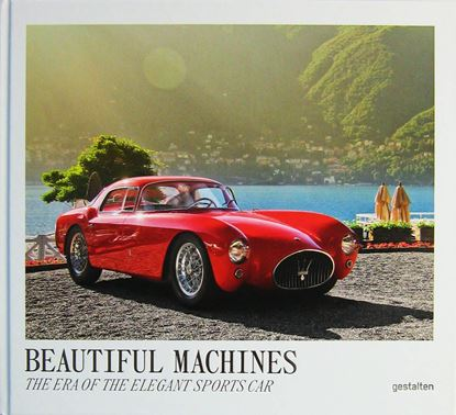 Immagine di BEAUTIFUL MACHINES