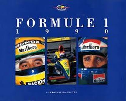 Picture of FORMULE 1 1990