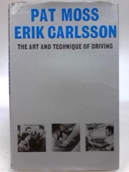Picture of THE ART AND TECHNIQUE OF DRIVING