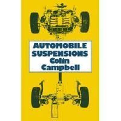 Picture of AUTOMOBILE SUSPENSIONS