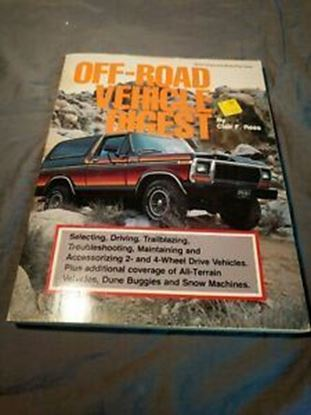 Picture of OFF-ROAD VEHICLE DIGEST