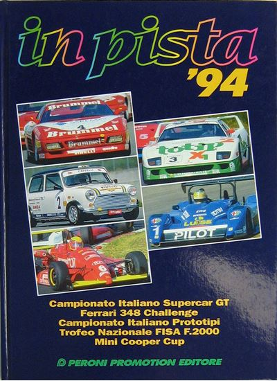Picture of IN PISTA 94