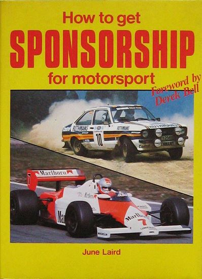 Picture of HOW TO GET SPONSORSHIP FOR MOTORSPOST