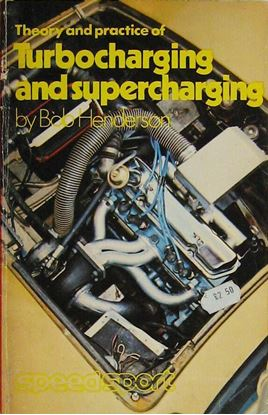 Immagine di THEORY AND PRACTICE OF TURBOCHARGING AND SUPERCHARGING