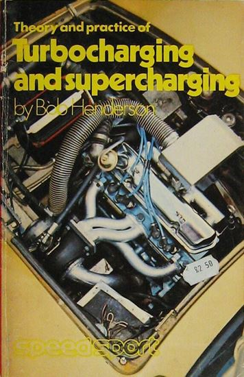 Picture of THEORY AND PRACTICE OF TURBOCHARGING AND SUPERCHARGING
