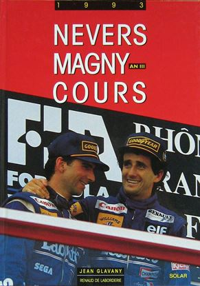 Picture of NEVERS MAGNY COURS 1993 AN III