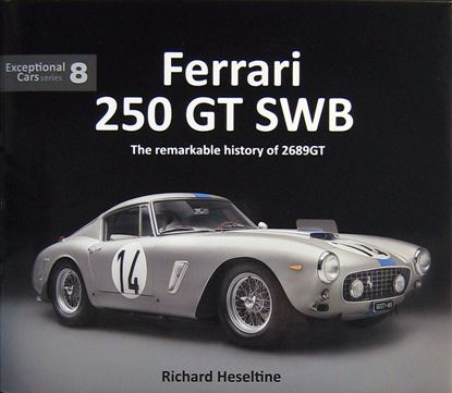 Immagine di FERRARI 250 GT SWB: The remarkable history of 2689GT