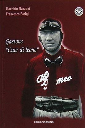 Picture of GASTONE CUOR DI LEONE