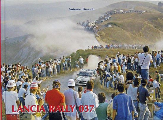 Picture of LANCIA RALLY 037