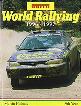 Immagine di WORLD RALLYING PIRELLI N. 19 1996/1997