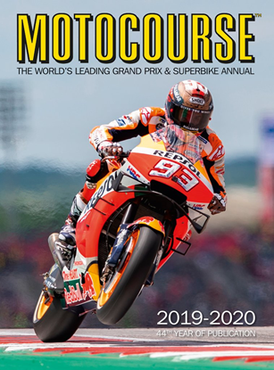 Picture of MOTOCOURSE 2019-2020