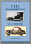 Picture of FIAT THE FIRST FIFTY YEARS VOL.1 1899-1949