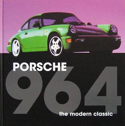 Immagine di PORSCHE 964 THE MODERN CLASSIC