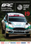 Picture of BRC BRITISH RALLY CHAMPIONSHIP 2019 (Dvd)