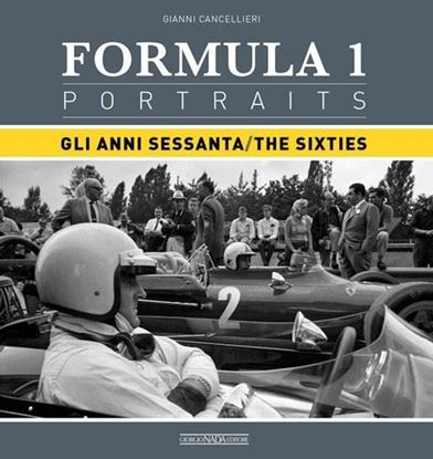 Picture of FORMULA 1 PORTRAITS Gli anni Sessanta/The Sixties