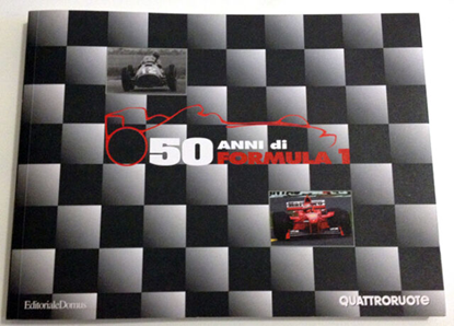 Picture of 50 ANNI DI FORMULA 1