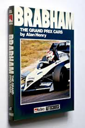 Picture of BRABHAM THE GRAND PRIX CARS