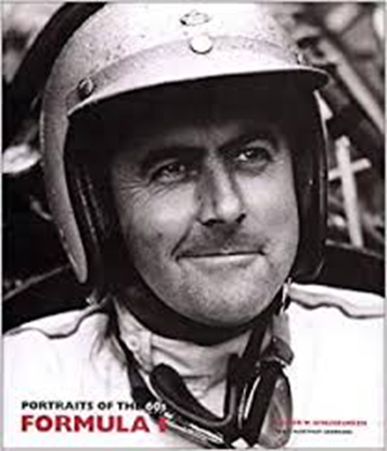 Picture of FORMULA 1 PORTRAITS OF THE 60s