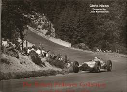 Picture of THE ROBERT FELLOWES COLLECTION GRAND PRIX 1934-1939