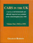 Picture of CARS IN THE UK Volume One 1945 to 1970