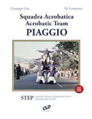 Picture of PIAGGIO: LA SQUADRA ACROBATICA/THE ACROBATIC TEAM