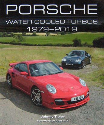 Picture of PORSCHE WATER-COOLED TURBOS 1979-2019