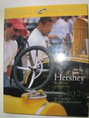 Immagine di HERSHEY WORLD'S GREATEST ANTIQUE CAR EVENT