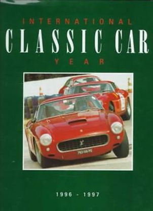 Immagine di INTERNATIONAL CLASSIC CAR YEAR 1996-97